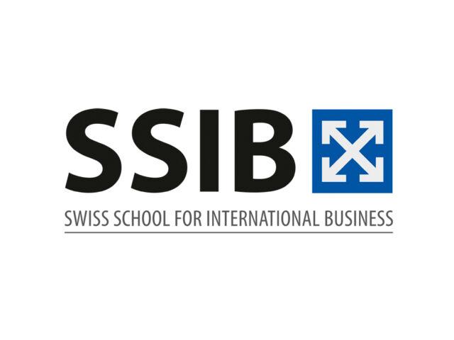 Logo SSIB