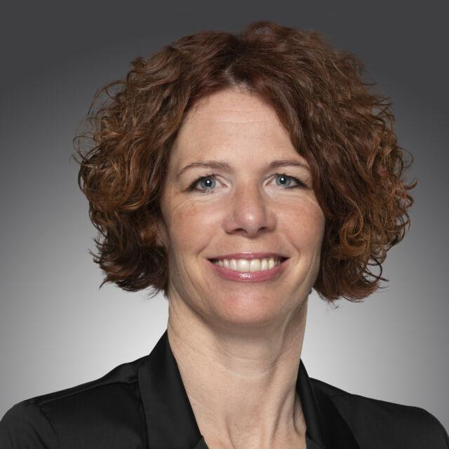 Sandra Lütt