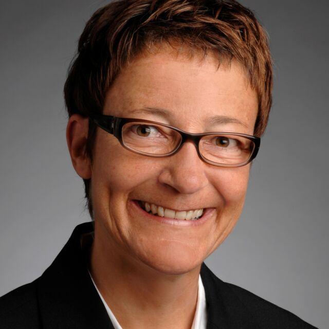 Sue Jaggi