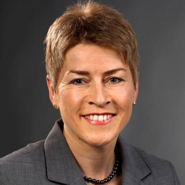 Beatrice Luethi Vorstand