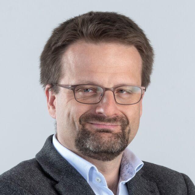 Fabian Engel Vorstand