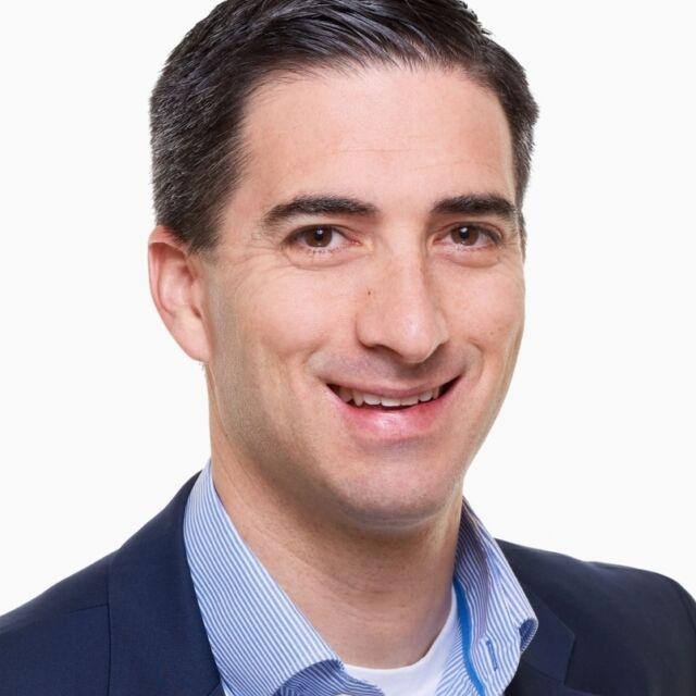 Giorgio Albisetti Vorstand