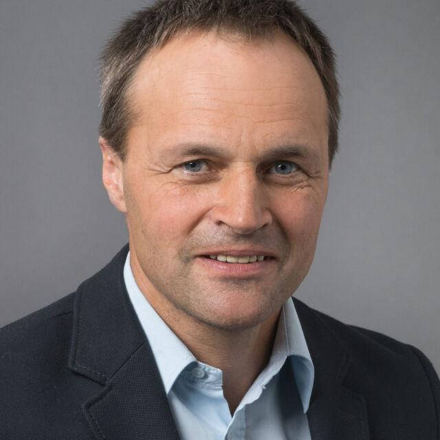 Fuchs Bernhard