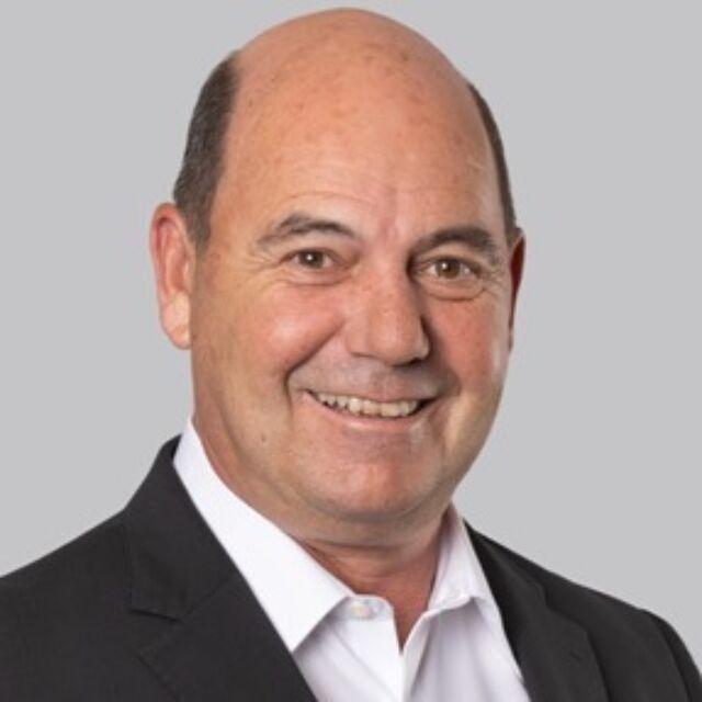 Nufer Bernhard