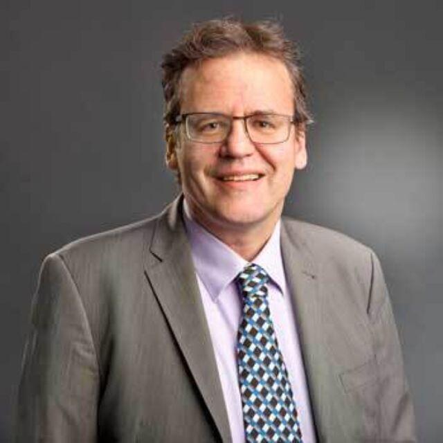 Peter Thomi