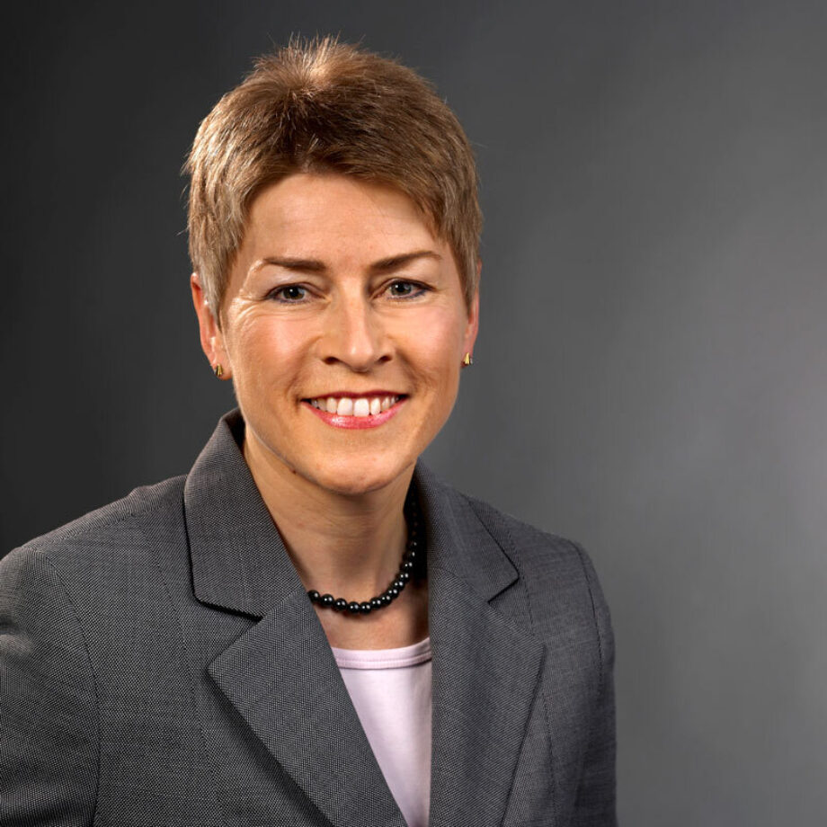 Beatrice Luethi